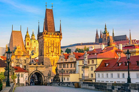Camping Praha Klánovice - Praha