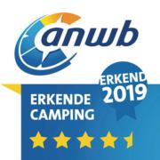 Erkende Camping 2019 - Camping Praha Klánovice